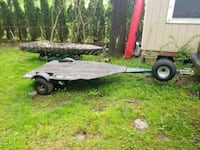 Custom Kayak Trailer  Falls Church, 22042