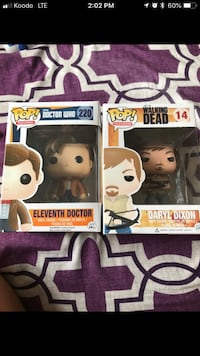 Funko Pop Richmond Hill, L4C 9C4