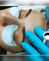 Eyelash extensions Colonial Heights