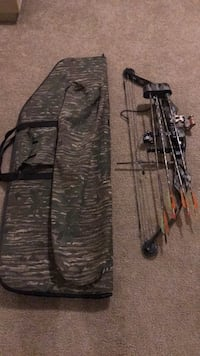 pse compound bow Woodbridge, 22191