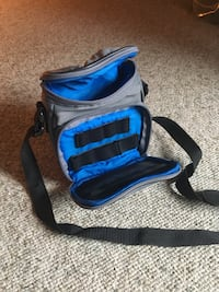 Small Camera bag/pouch