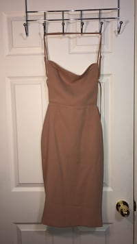 house of CB london nude dress Las Vegas, 89139