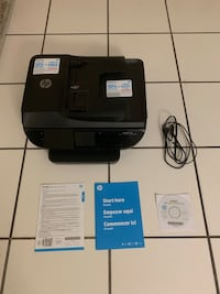 HP ENVY 7640 e-All-in-One Printer Miami, 33196