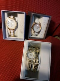 New w tags high end watches 2253 mi
