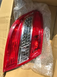 Tail light Mercedes Benz Bristow, 20136