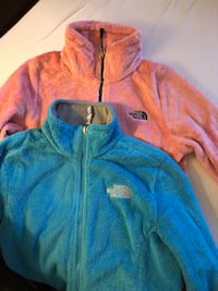 The north face small  Annandale, 22003