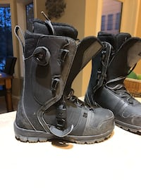 Ride snowboard boots null, T1L 0A1
