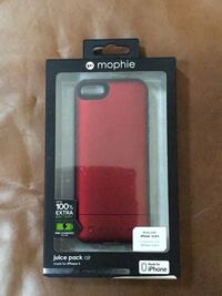 Mophie Juice Pack Air Extended Battery  for iPhone
