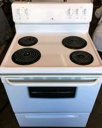 "30"" Electric electric Stove, 12 month warranty   Richmond Hill, L4C 3G2"