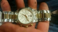 eso Swiss watch  St. Catharines, L2R 6P9