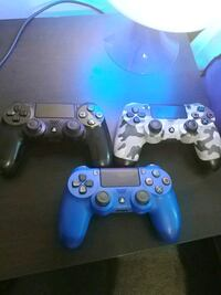 PS4 controllers Westtown, 10998