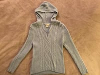 Hooded Sweater Los Angeles, 91401