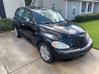 2005 Chrysler PT Cruiser Charleston