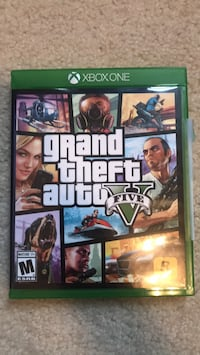 GTA 5 for Xbox One Medford, 08055