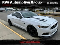 Ford-Mustang-2015 North Chesterfield