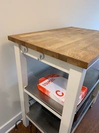 Kitchen Cart (IKEA)