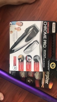 Hair clipper sealed new best price