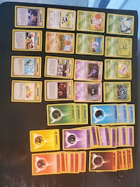 Pokemon Booster Pack + more