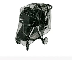 Jolly Jumper travel system weathershield
