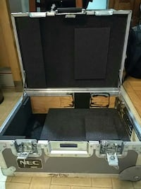Travel Projection case Severn, 21144