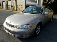 Lexus - ES - 1999, 4D Sedan, Miles 203,941, CLEAN. GREAT BUY Bowie