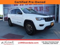 2019 Jeep Grand Cherokee Trailhawk Riverdale