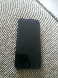 IPHONE 5 32GB UNLOCK EXCELLENT CONDITION DEBLOQUE. Terrebonne, H7B