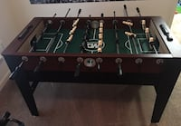 Foosball Table Waldorf, 20601