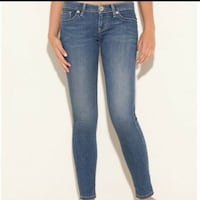 Guess Power Ultra Skinny Jeans Gatineau