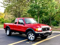 Ford - Ranger - 2005 Chantilly, 20151