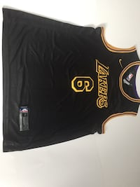 LeBron James Lakers jersey size XXXL New Westminster, V3M 6X3