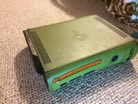 Xbox 360 Halo, 2 controllers, Xbox Connects, and a lot of games Kamloops, V2B 4T3