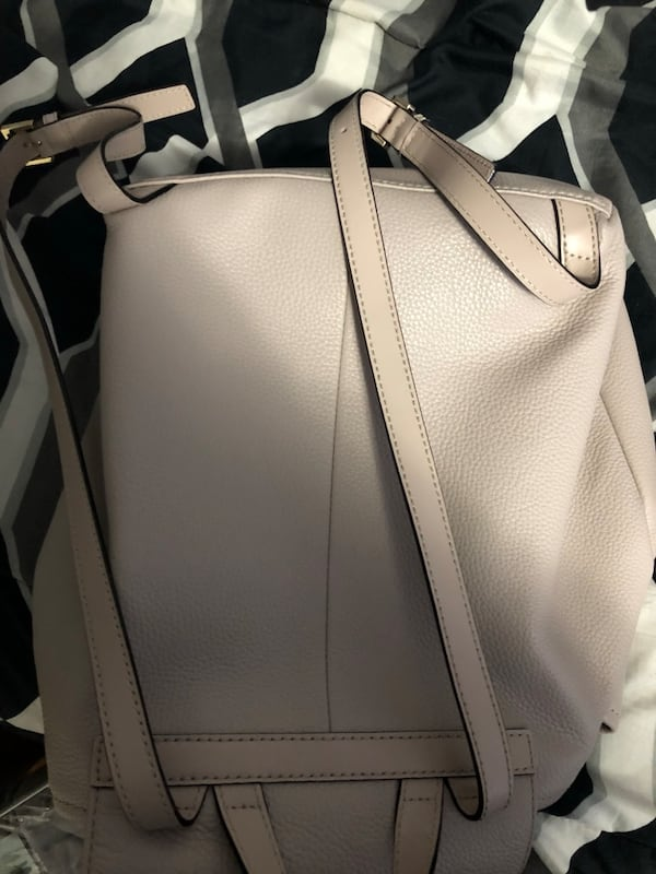 Kate spade backpack , only used once c8b706f6-6c3d-40aa-8d3e-abf504d90917