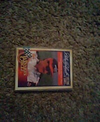 Winner's choice dale earnhardt trading card Harrisonville, 64701