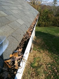 gutter cleaning service Silver Spring