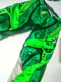 Mens FLY RACING motocross riding pants  size 32