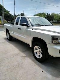 2009 Dodge Dakota Ext. Cab