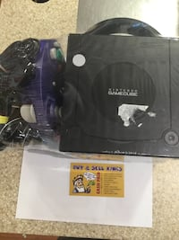 NINTENDO GAMECUBE WITH ACCESSORIES Toronto, M1H 2A7