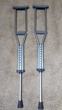 Guardian Crutches Youth Custer, 98240
