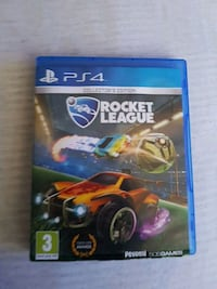 Sony PS4 rocket league Grimstad, 4876