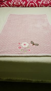 Baby blanket by Carter's