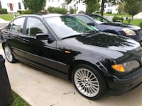 BMW - 3-Series - 2002 Westampton, 08060