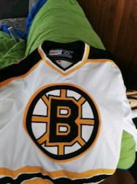 white and yellow NFL jersey Beauharnois, J6N 2X5