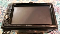 Kenwood DNX5140 Touch Screen Head Unit New Market, 21774