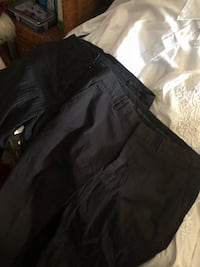 black and gray mini skirt College Station, 77845