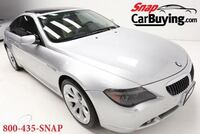 BMW 6 Series 2007 Chantily