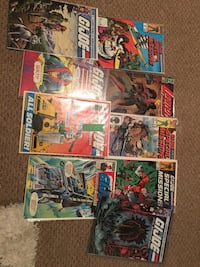 Great condition comics null, V0R 2W1