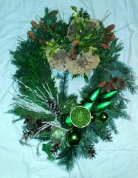Hand-Made Holiday Wreaths Calgary, T2S 0G6