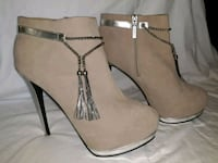House of Dereon Booties District Heights, 20747