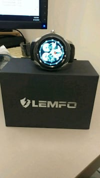 LEMFO LF17 Android smartwatch  Raleigh, 27604